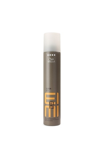 Wella Şekillendirici Super Set Sprey 500 Ml Renksiz